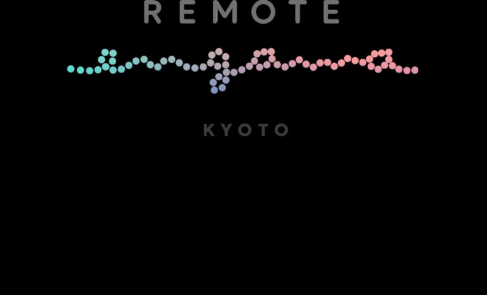 サムネイル:REMOTE engawa KYOTO  Femtech and Beyond 〜選択的卵子凍結で考える女性の未来〜